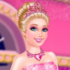 Barbie Royal Vs Star