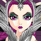 Ever After High Evil Raven Queen