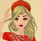 Folk Fashion Doll Maker Game