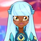 LoliRock Talia Fashion Style Dress Up Game