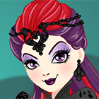 Ever After High Mira Shards Dress Up