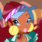 Winx Club Aisha Season 5