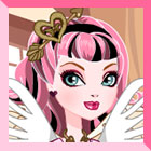 Ever After High Cupid Dress Up