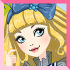 Ever After High Blondie Lockes
