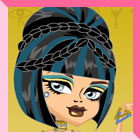 Chibi Cleo de Nile Dress Up