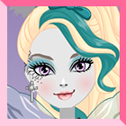 Ever After High Faybelle Thorn Dress Up
