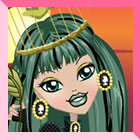 Bratzillaz Siernna Calmer Dress Up