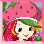 Strawberry Shortcake Cutie Style