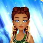 Jogo de Vestir da Princesa Árabe