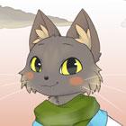 Criador de Avatar Gato Aventureiro