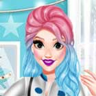 Princess Girls Trip To Mars Dress Up Game