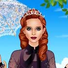 Royal Queen Fashion Dress Up Game