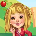 Adventure Bedtime Stories Dress Up Game