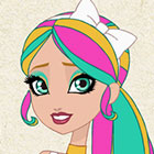 Fairy Tale High Dress Up Game
