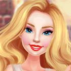 Ellie Life in Luxury Dress Up Game