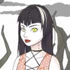 Criador de Avatar Vampiro Histórico