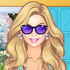 Barbie 4 Estações