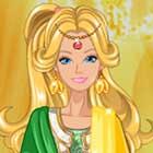 Barbie na Índia