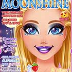Barbie Makeup Magazine