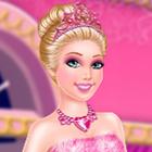 Barbie Realeza Vs Estrela