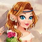 Disney Princess: Magical Elf