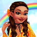 Disney Rainbow Fashion