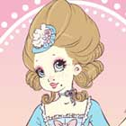 Marie Antoinette Dress Up Game