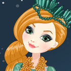 Ever After High Epic Winter Ashlynn Ella