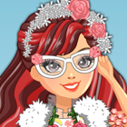 Ever After High Epic Winter Rosabella Beauty