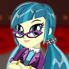 Equestria Girls Juniper Montage Dress Up Game
