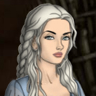 Game of Thrones Dress Up Game