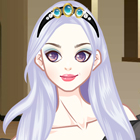 Dark Princess Dress Up Game
