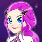 LoliRock Carissa Dress Up Game