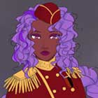 Missagest Noble Fighter Dollmaker