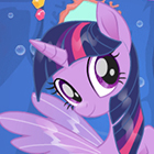 My Little Pony Adventures em Aquastria