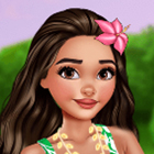 Princess Picnic Dress Up Game