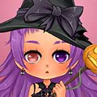 Halloween Chibi Avatar Maker