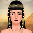 World History Avatar Creator: Ancient Egypt