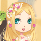 Romantic Royal Couple Dress Up Game