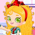 Shopkins Shoppies Spaghetti Sue Dress Up