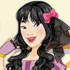 Jogo de Vestir das Princesas Steampunk