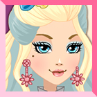 Ever After High Darling Charming DressUp