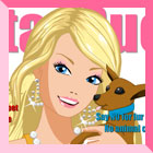 Barbie Pet Store