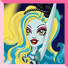 Black Carpet Lagoona Blue Dress Up