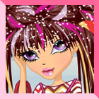 Bratz Yasmin New Style Dress Up