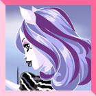 Monster High Catrine De Mew