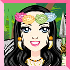 Chibi Katy Perry Roar Style