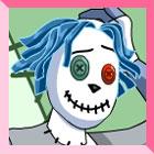 Monster High HooDude Dress Up