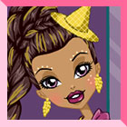 Bratzillaz Illiana Honesty Dress Up