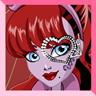 Monster High Operetta I love Accessories